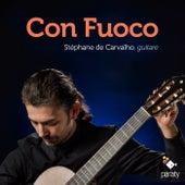 Con Fuoco by Stéphane de Carvalho