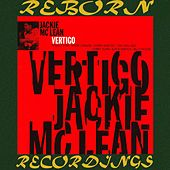 Vertigo (HD Remastered) de Jackie McLean
