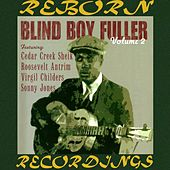 Volume 2, Third Chapter (HD Remastered) by Blind Boy Fuller