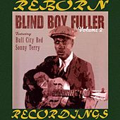 Volume 2, First Chapter (HD Remastered) by Blind Boy Fuller