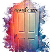 Closed Doors by Moon