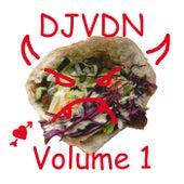 DJVDN Volume 1 by Djvdn