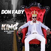 King of the Concrete Jungle by Don Faby