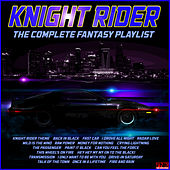 Knightrider - The Complete Fantasy Playlist de Various Artists