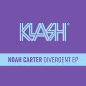 Divergent EP by Noah Carter