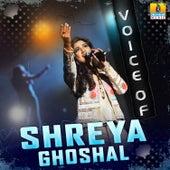 Voice of Shreya Ghoshal de Various Artists