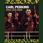 Whole Lotta Shakin' (HD Remastered) de Carl Perkins