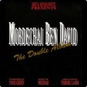 אלבום הכפול von Mordechai Ben David
