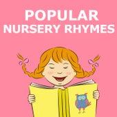 Popular Nursery Rhymes von Children's Music
