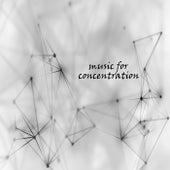 Music for Concentration von Backgroundmusic