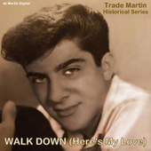 Walk Down  (Here's My Love) by Trade Martin