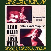 Black Folk Singers (1937-1946) (HD Remastered) by Leadbelly