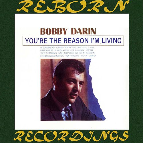 You're the Reason I'm Living (HD Remastered) de Bobby Darin