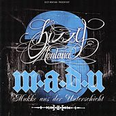 M.a.d.U. 3 (Mukke aus der Unterschicht 3) di Bizzy Montana