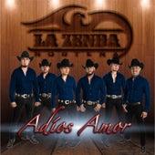 Adios Amor by La Zenda Norteña