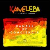 Hambre de Conciencia by Kameleba