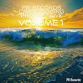 PR Records Crate Digging Progressive, Vol. 1 - EP by Various Artists
