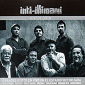 Antología. Grandes Éxitos en Vivo en el Estadio Victor Jara. (En Vivo) de Inti Illimani Histórico