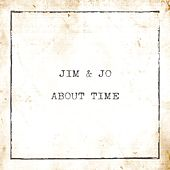 About Time by Jim