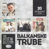 Balkanske Trube de Various Artists