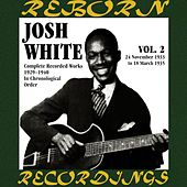 Complete Recorded Works, Vol. 2 (1933-1935) (HD Remastered) by Josh White