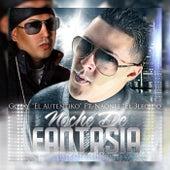 Noche de Fantasia (feat. Naonel el Elegido) de Gotay