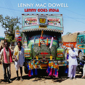 Lenny Goes India de Lenny MacDowell