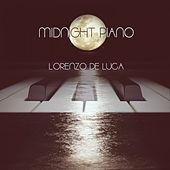 Midnight Piano von Lorenzo de Luca