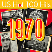 US Hot 100 Hits of 1970 de Various Artists