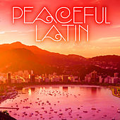 Peaceful Latin von Various Artists