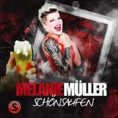 Schönsaufen von Melanie Müller
