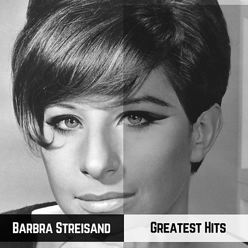 Greatest Hits de Barbra Streisand