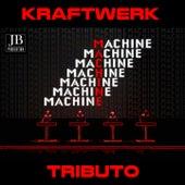 Kraftwerk von Various Artists