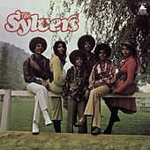 The Sylvers by The Sylvers