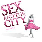 Sex and the City, Vol. 2 (More Music from the Movie) de Various Artists