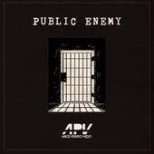 Public Enemy by Arce
