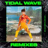 Tidal Wave (Remixes) de Late Night Alumni