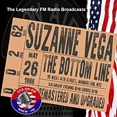Legendary FM Broadcasts - The Bottom Line, Manhattan NYC 24th May 1984 by Suzanne Vega
