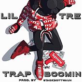Trap Boomin de Official Lil Tre
