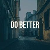 Do Better von Sina