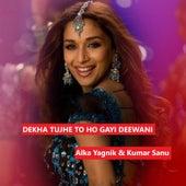 Dekha Tujhe to Ho Gayi Deewani by Alka Yagnik