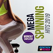 Mega Spinning Spring Hits 2019 Workout Compilation by Various Artists