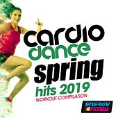 Cardio Dance Spring Hits 2019 Workout Compilation by Various Artists