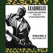 Complete Recorded Works, Vol. 4 (1944) (HD Remastered) by Lead Belly