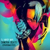 Samurai Beats (Grandmaster) von DJ Mixer Man