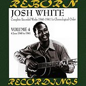 Complete Recorded Works, Vol. 4 (1940-41) (HD Remastered) von Josh White