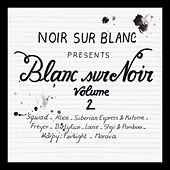 Blanc Sur Noir Vol. 2 von Various Artists
