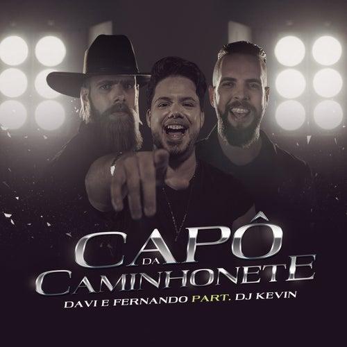 Capô de Camionete de Davi & Fernando