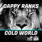 Cold World by Gappy Ranks