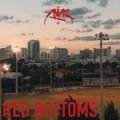 Red Bottoms von Ali As